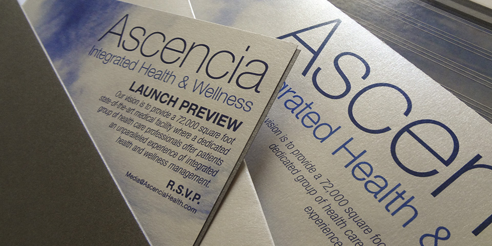 Ascencia Integrated Health & Wellness